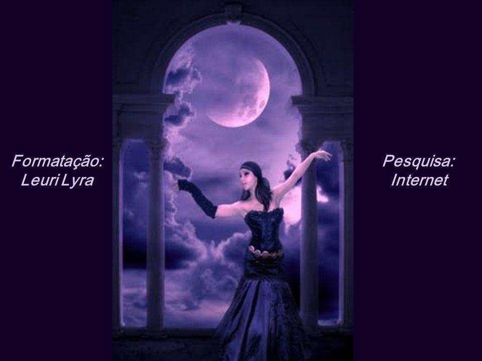 O mundo mágico só existe quando acreditamos nele... Buscar o desconhecido, é trazer para si a magia do Universo...