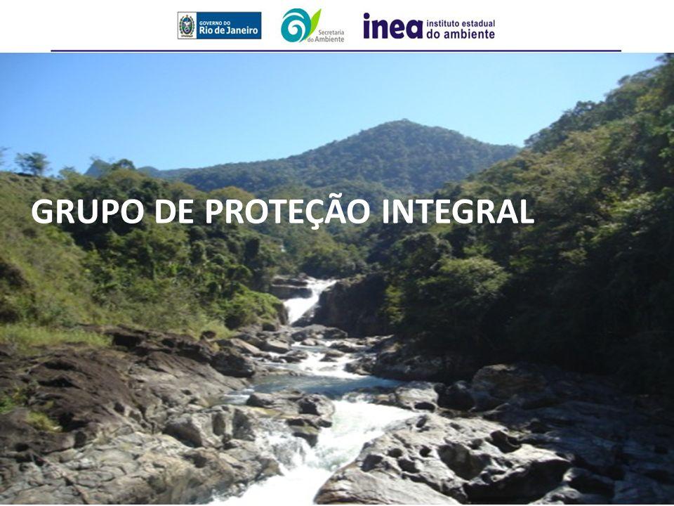 GRUPO DE PROTEÇÃO INTEGRAL