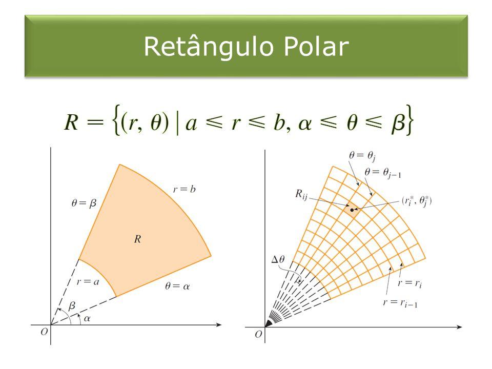 Retângulo Polar