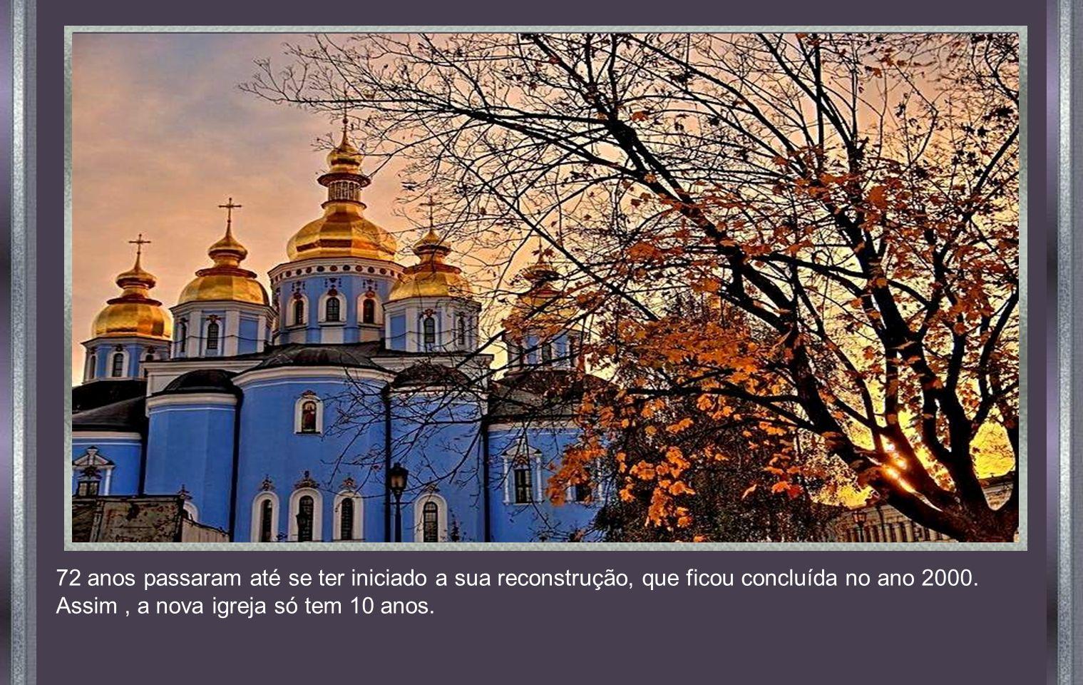 KIEV, RÚSSIA.
