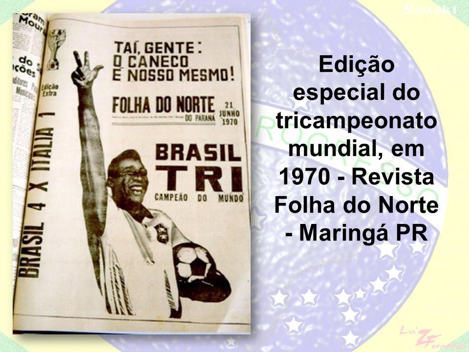 APOIO DOS EMPRESÁRIOS Cartaz impresso e distribuído pelo Serviço Social da Indústria (SESI) para a Semana da Pátria, em setembro de 1974, durante o governo Médici.