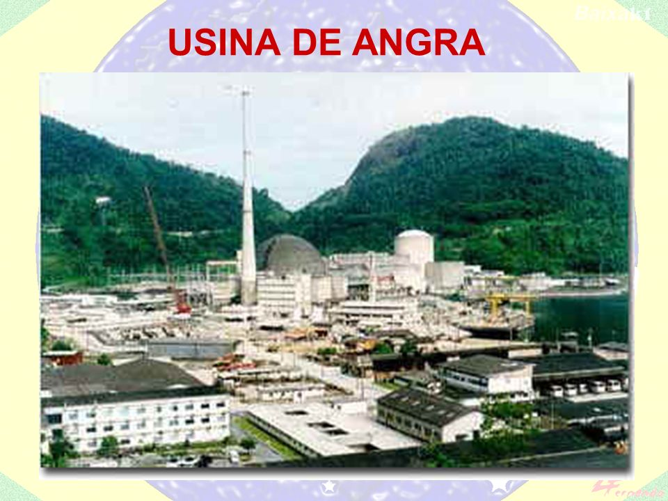 Pró-álcool (1975); Itaipu; Fim do milagre econômico e o início da crise; Acordo nuclear Brasil- Alemanha (Angra);