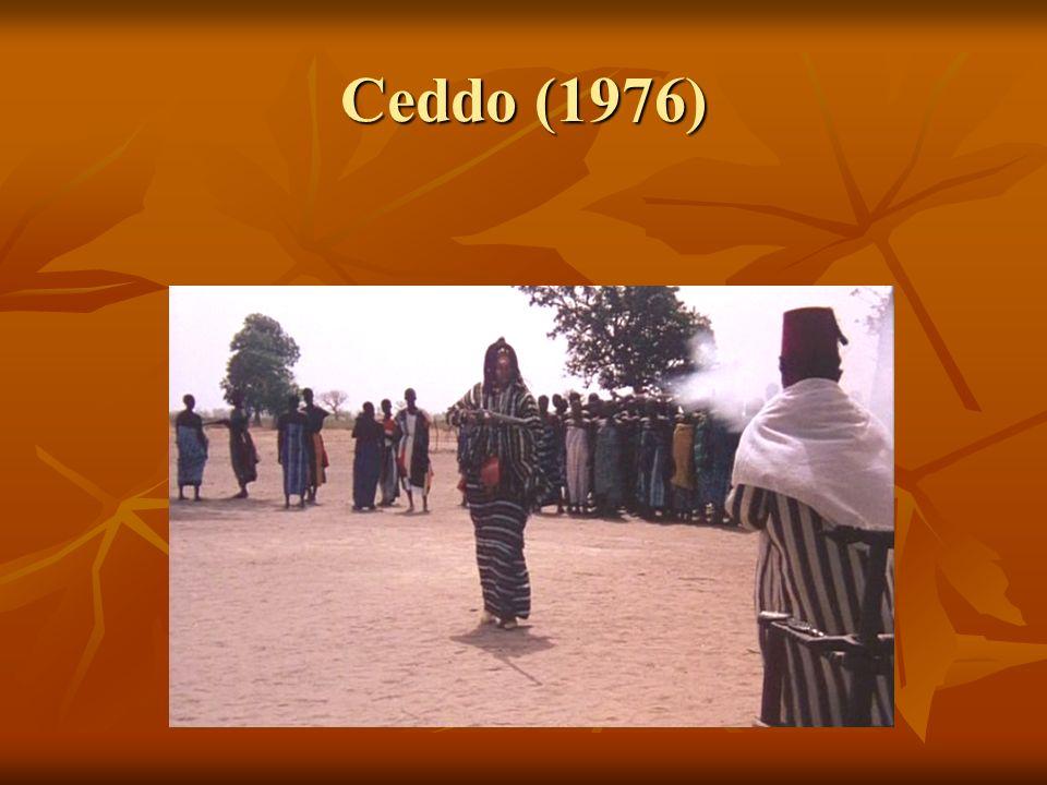 Ceddo (1976)