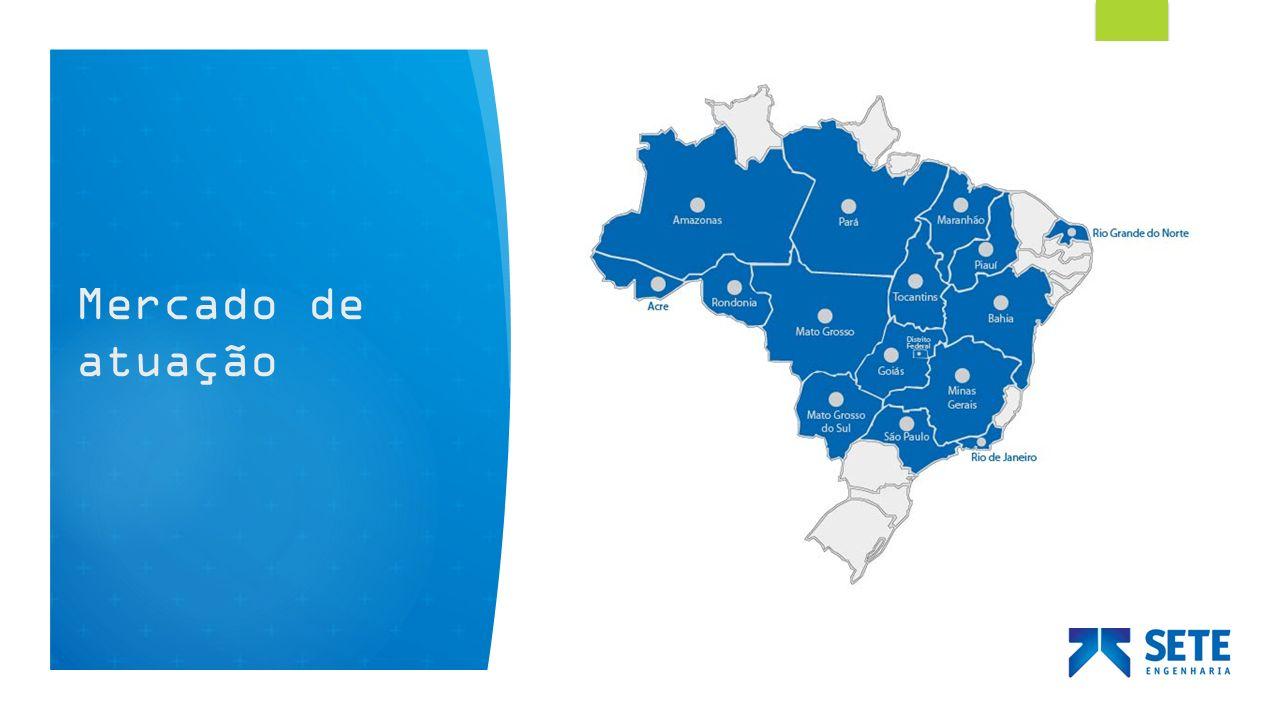 4 Fundações PROJETOS DE FUNDAÇÕES ESTACAS HÉLICE CONTÍNUA MONITORADAS ESTACAS METÁLICAS ESTACAS PRÉ-MOLDADAS ESTACAS ESCAVADAS COM TRADO MECANIZADO ESTACAS DE COMPACTAÇÃO (AREIA E BRITA COMPACTADA) TUBULÃO A CÉU ABERTO REFORÇOS DE FUNDAÇÃO Fundações com o Menor Custo e Maior Segurança para sua Obra é com a SETE Engenharia!