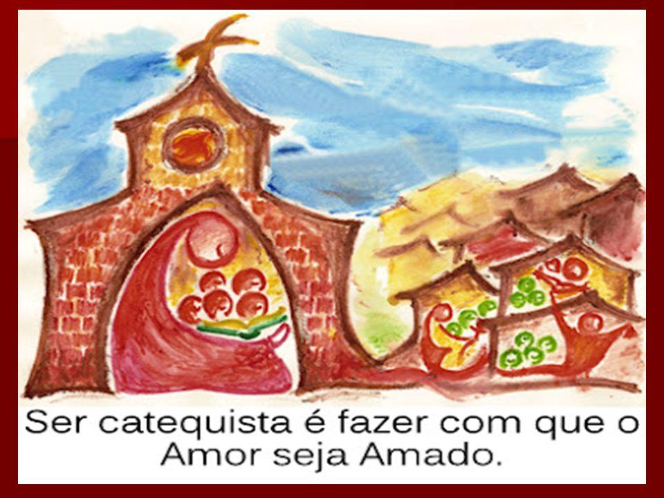 prioridade à Palavra de deus (cat.litúrgica é essencialmente cat.