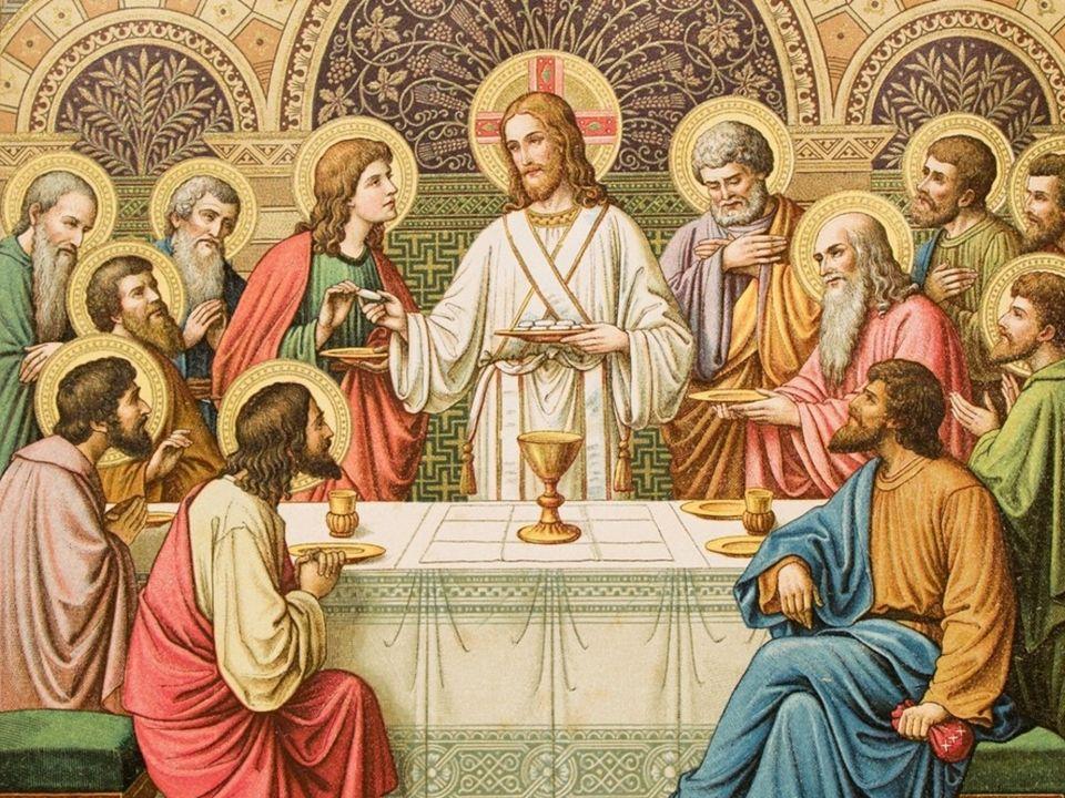 O cristianismo, mais que uma ética ou moral, mais que um conjunto de dogmas e ensinamentos, é uma pessoa: Jesus Cristo.