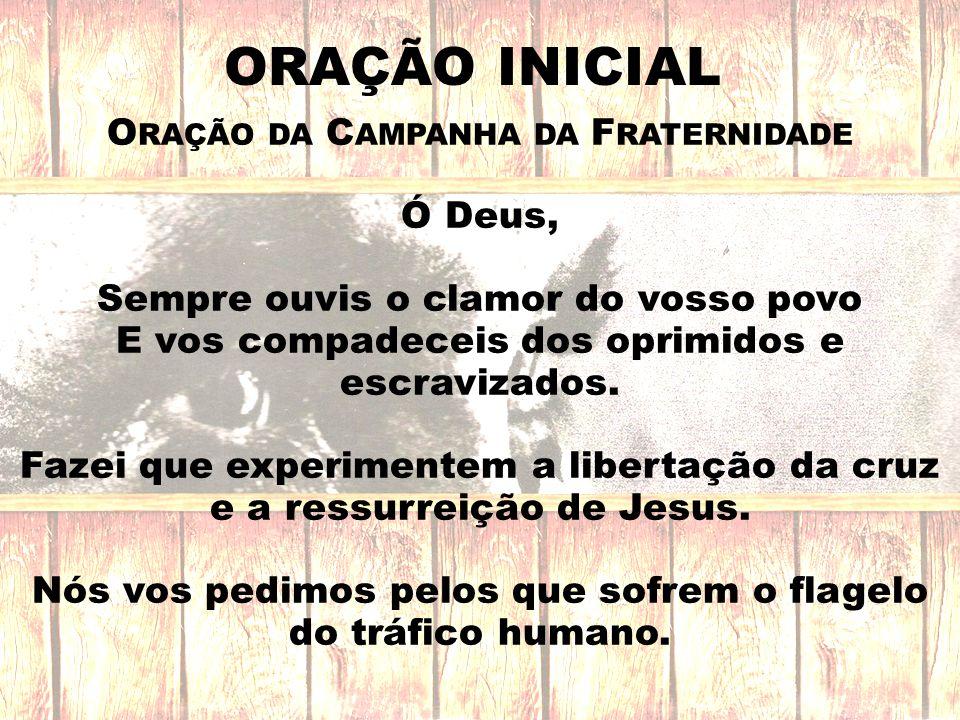 Comprometida com a defesa da dignidade humana, dos direitos fundamentais e com a erradicação do crime; É uma negação radical do projeto de Deus para a humanidade.