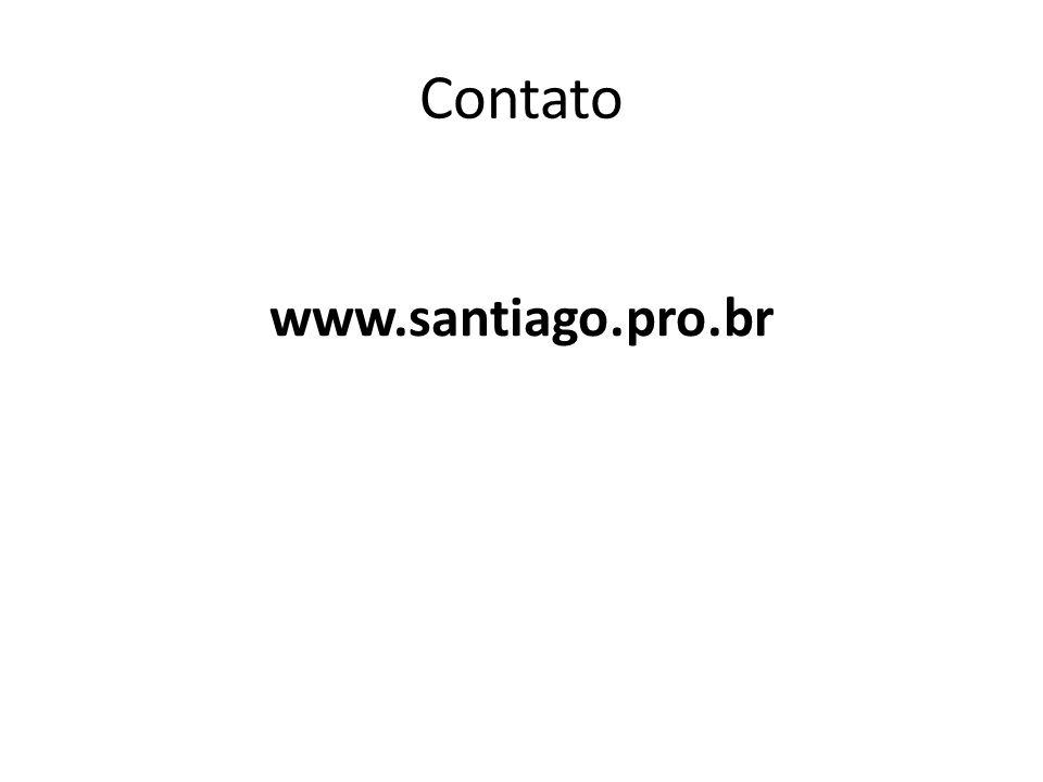 Contato www.santiago.pro.br