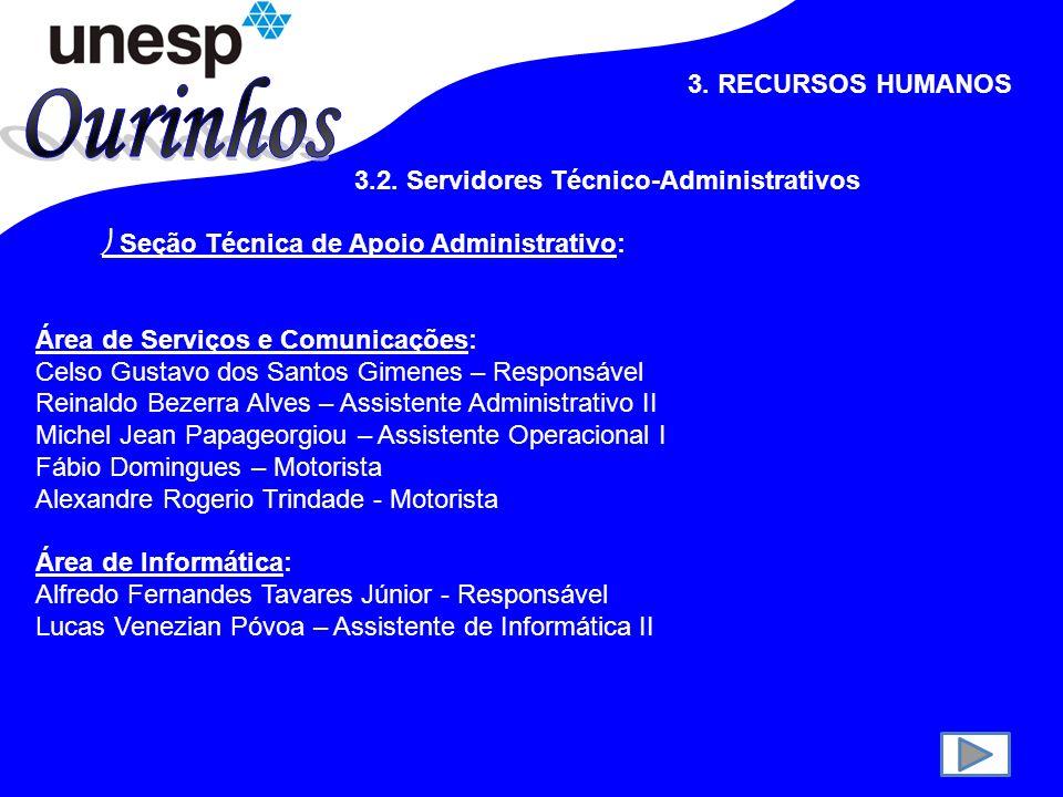 3.RECURSOS HUMANOS 3.2.