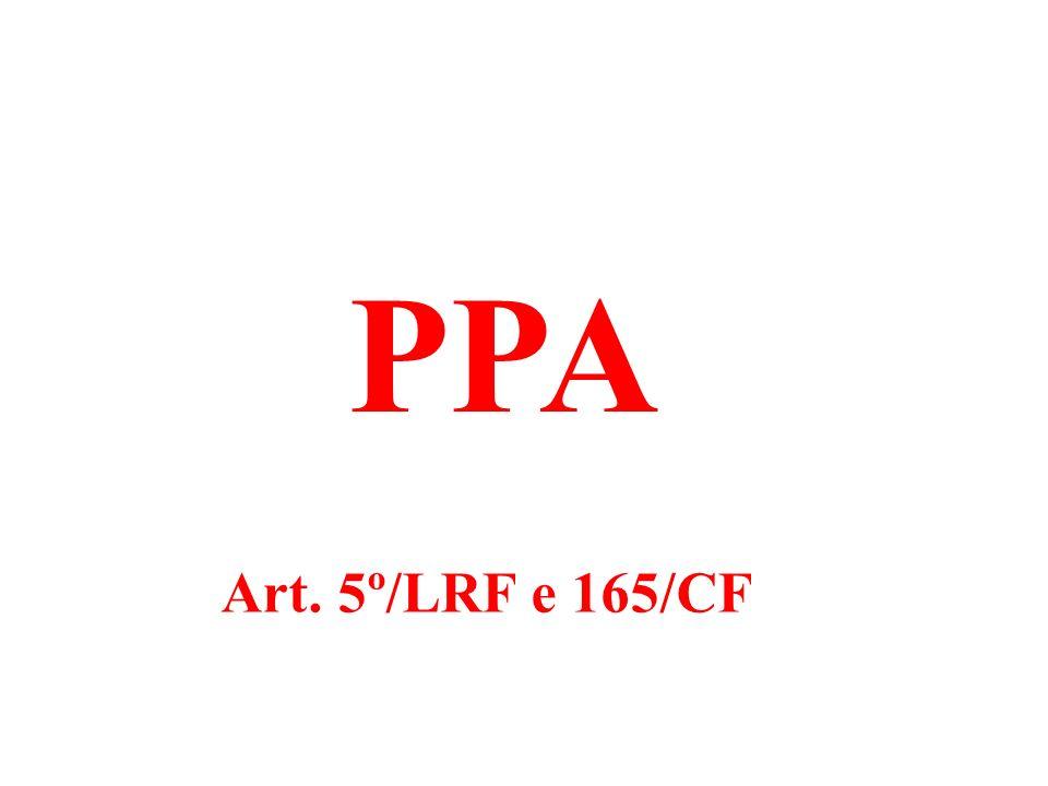 PROCESSO ORÇAMENTÁRIO (União, Estados e Municípios) PPA 2010/2013 2013 2012 2011 LDO 2010 2013 2012 2011 LOA 2010