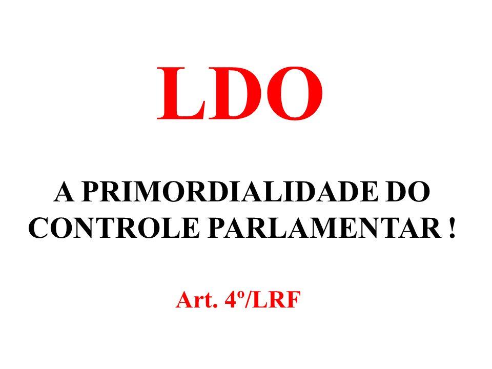 PPA DEPOIS DA LRF: É OBRIGATÓRIO PPA DEPOIS DA LRF: É OBRIGATÓRIO Art.