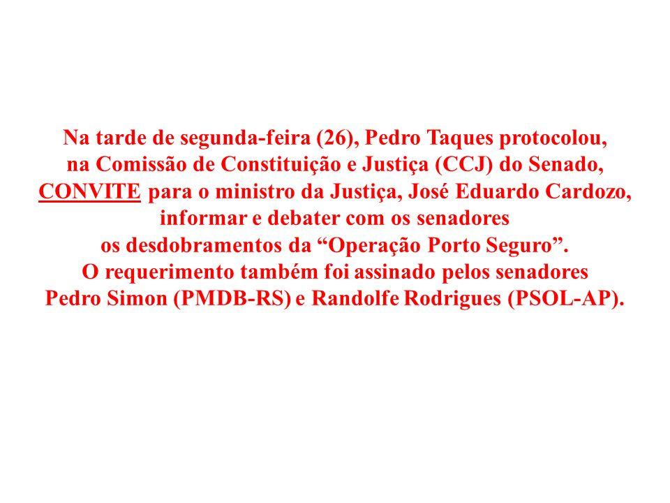 INSTRUMENTOS DE CONTROLE DO PODER LEGISLATIVO CONTROLE PARLAMENTAR DIRETO: CONVOCAÇÃO DE AUTORIDADE (art.