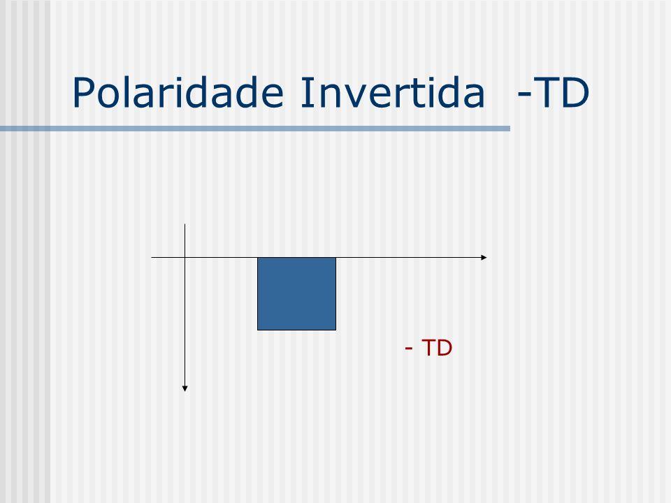 Polaridade Invertida -TD - TD