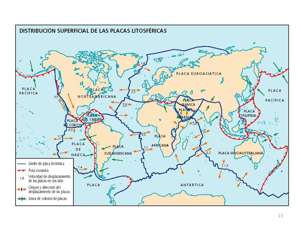 Crista Médio-Atlântica 14