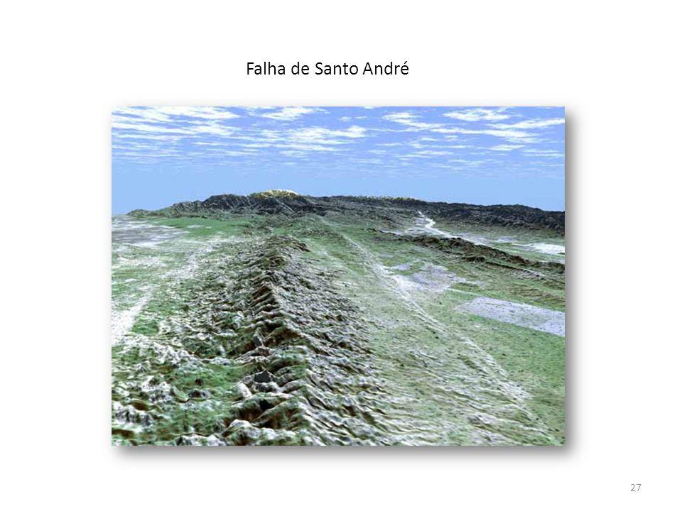 Falha de Santo André 27