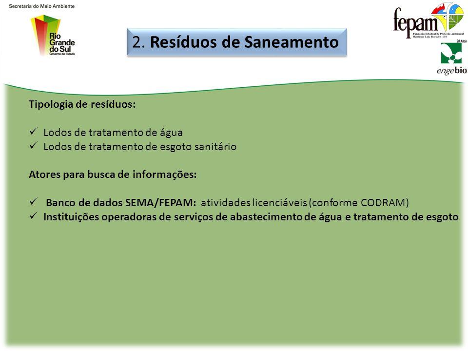 LEGISLAÇÃO RSU ESTADUAL Coleta seletiva e reciclagem Lei n° 9493/92 Considera, no Estado do Rio Grande do Sul, a coleta seletiva e a reciclagem de lix
