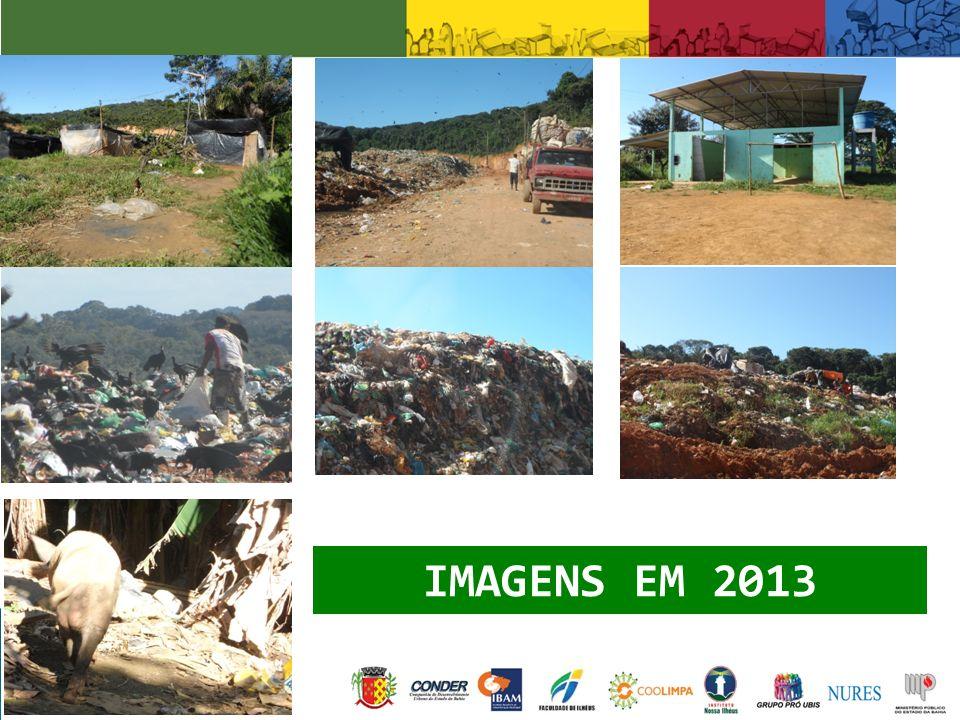 IMAGENS EM 2013