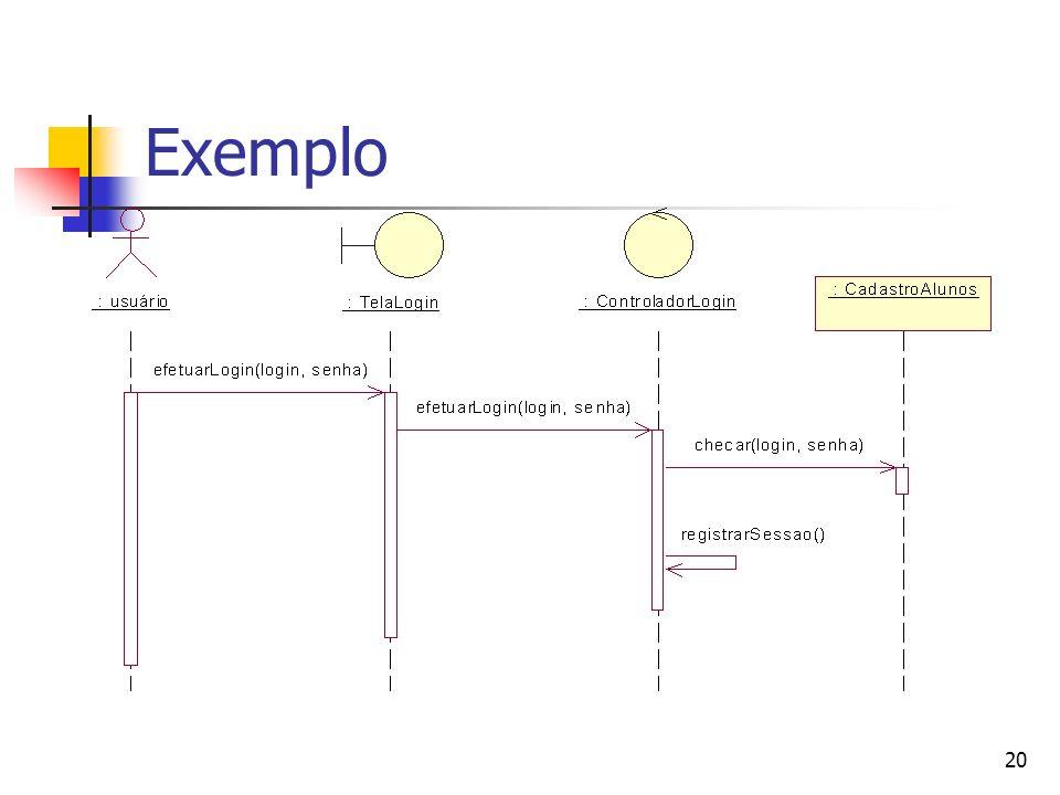 20 Exemplo