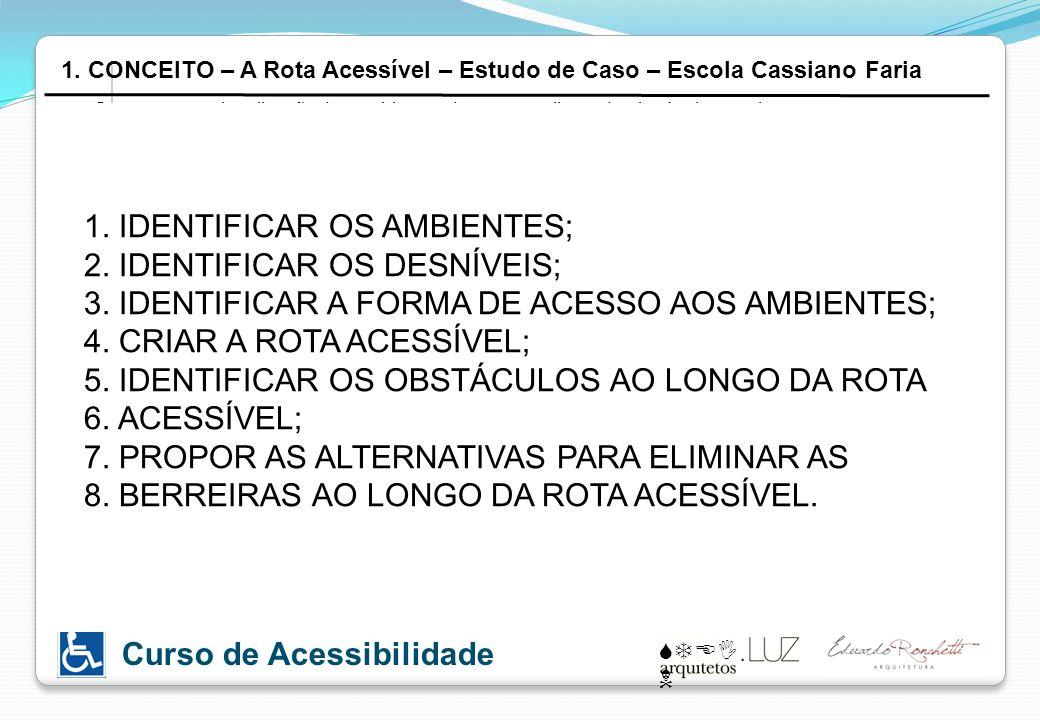 STEI N Curso de Acessibilidade EXERCÍCIO COLÉGIO DOURADO