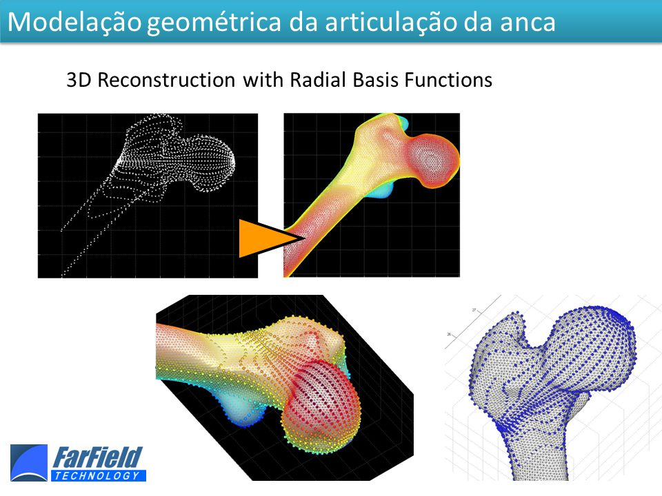3D Reconstruction with Radial Basis Functions