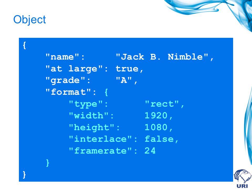 Object { name : Jack B.