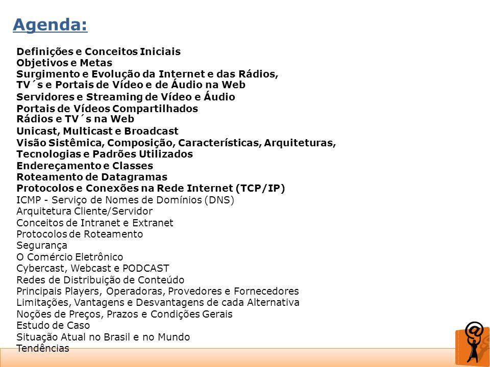 A Rede no Brasil hoje: O comércio eletrônico no Brasil movimentou 114 bilhões de dólares em 2008, um aumento de 82% sobre o volume de 2005, de acordo com pesquisa da Escola de Administração de Empresas de São Paulo da Fundação Getúlio Vargas.
