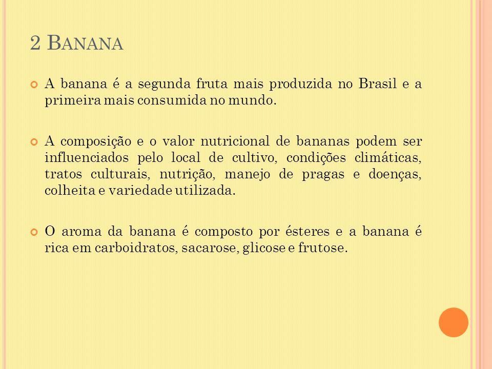 Com exceção do odor, todas as características sensoriais estão de acordo com as normas de qualidade estabelecidas pela Legislação Brasileira.