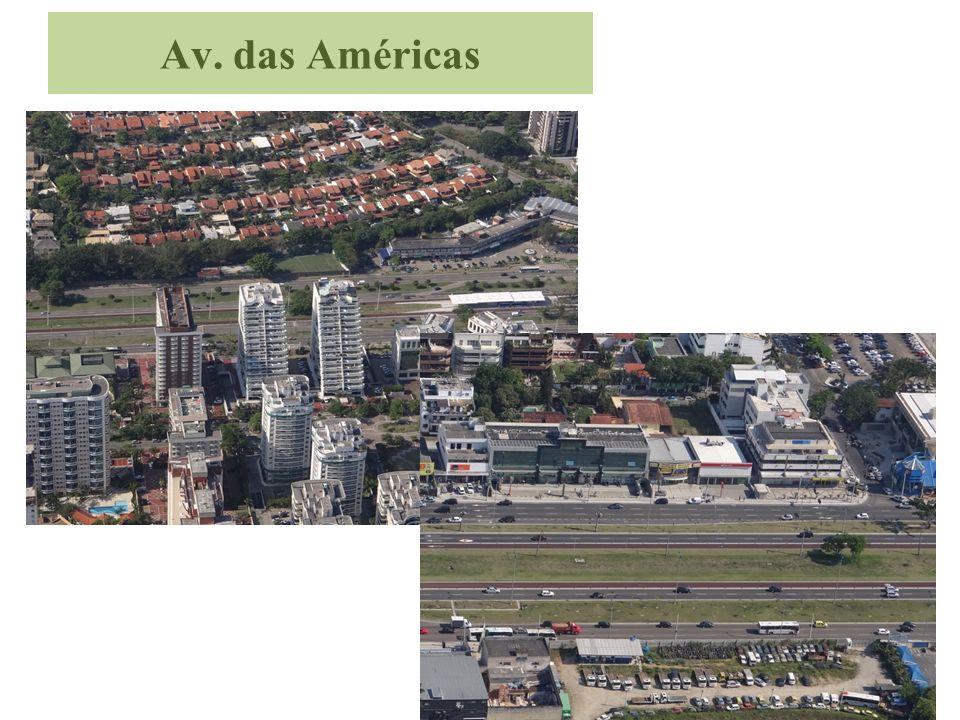 Av. das Américas