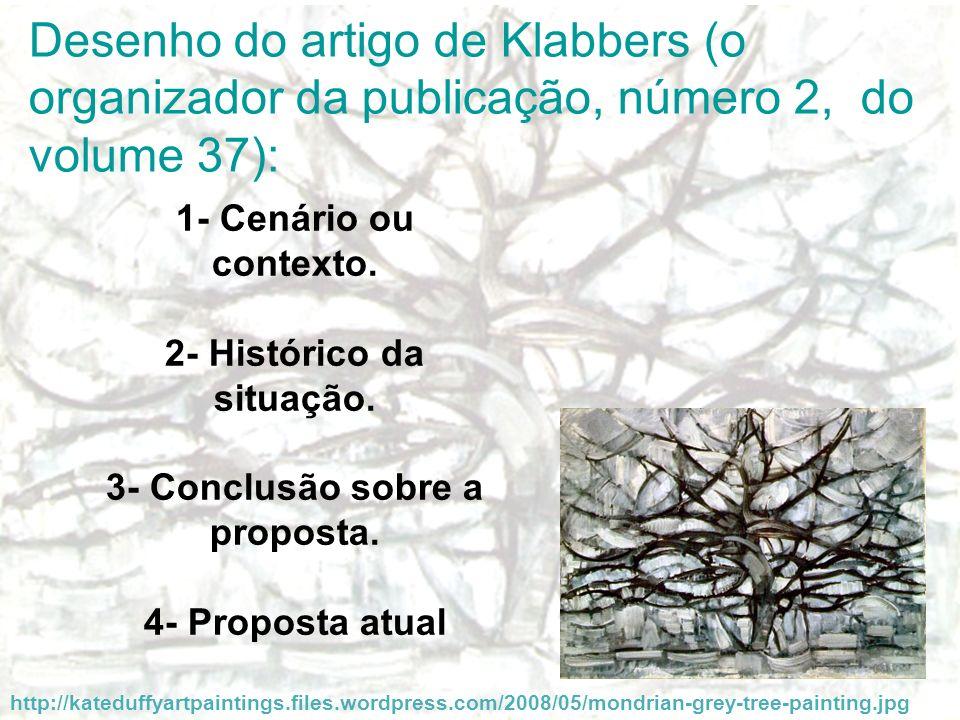 http://kateduffyartpaintings.files.wordpress.com/2008/05/mondrian-grey-tree-painting.jpg Desenho do artigo de Klabbers (o organizador da publicação, n