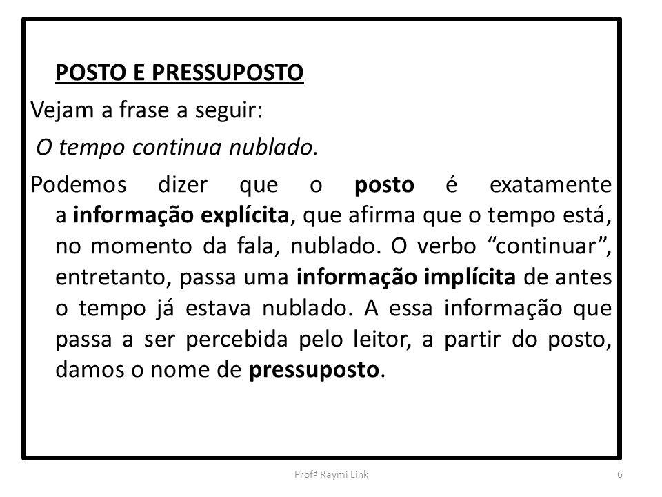 27Profª Raymi Link
