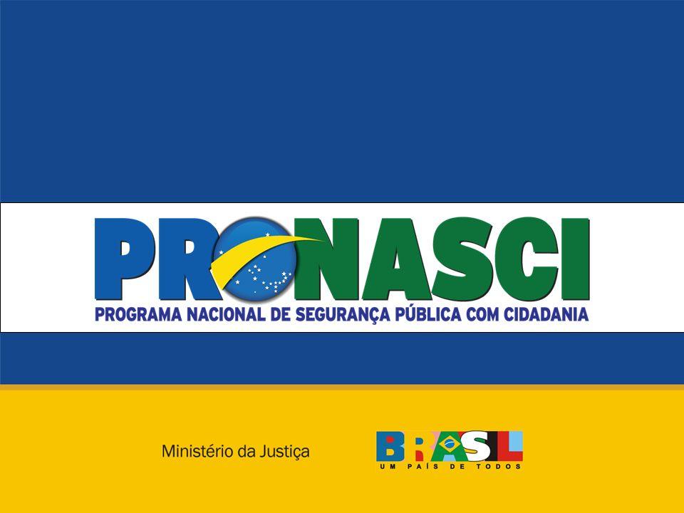 PROGRAMAS LOCAISPROGRAMAS LOCAIS - Secretaria de Reforma do Judiciário