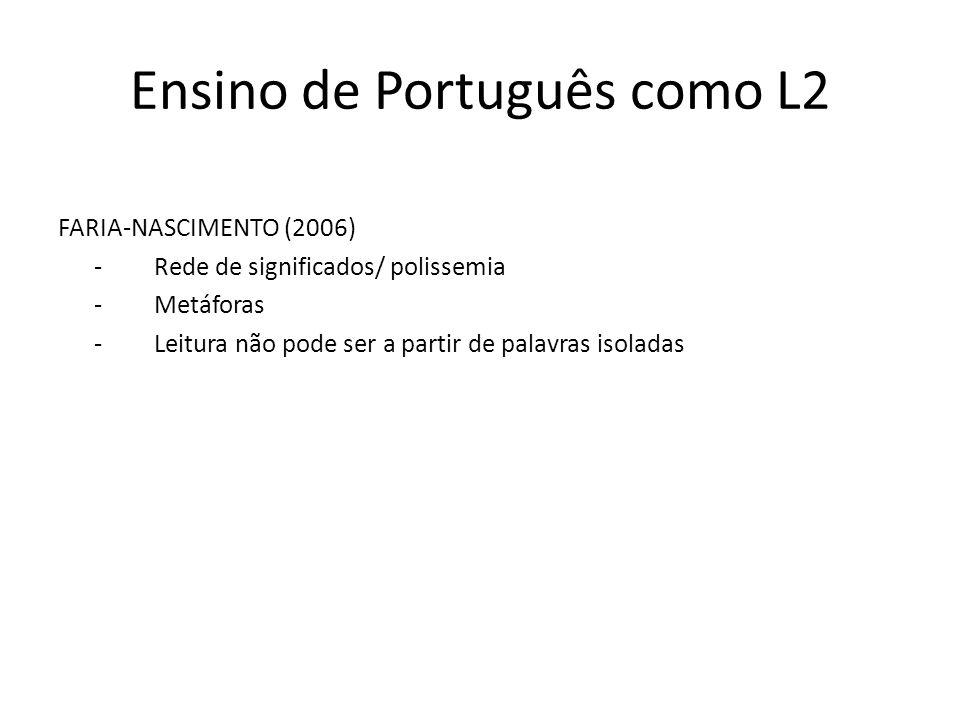 Ensino de Português como L2 -Sinal eita (dinheiro eita, pergunta eita, bonito eita) -O que significa OUTRO.