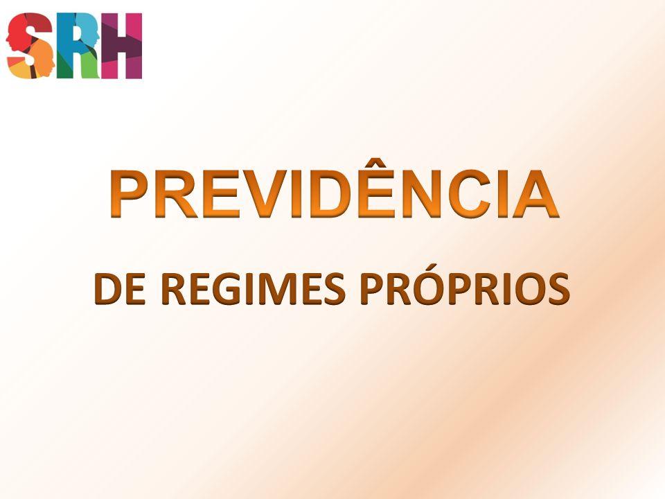 REGRA GERAL COM BASE NA REMUNERAÇÃO DO SERVIDOR NO CARGO EFETIVO NOS TERMOS DO ART.