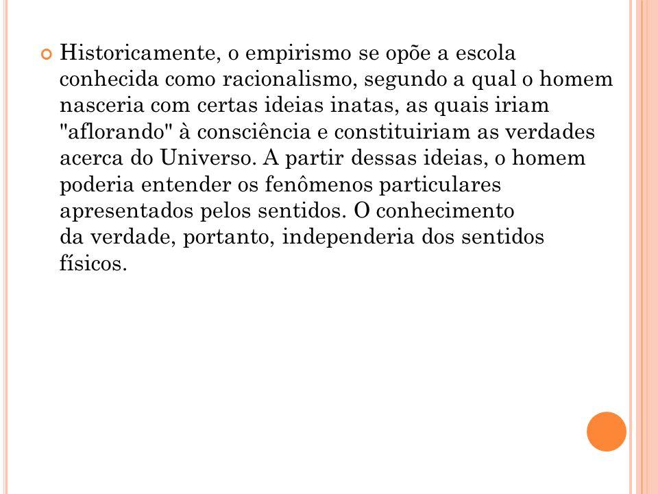 B ACHELARD (1884-1962) Segundo seu pensamento, a apropriação do conhecimento em nome da ciência era limitada,pois a entrega de um conhecimento pronto não desafia o raciocínio.
