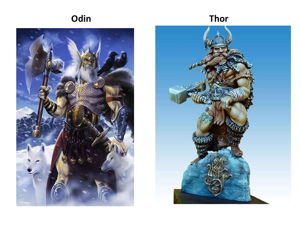 OdinThor