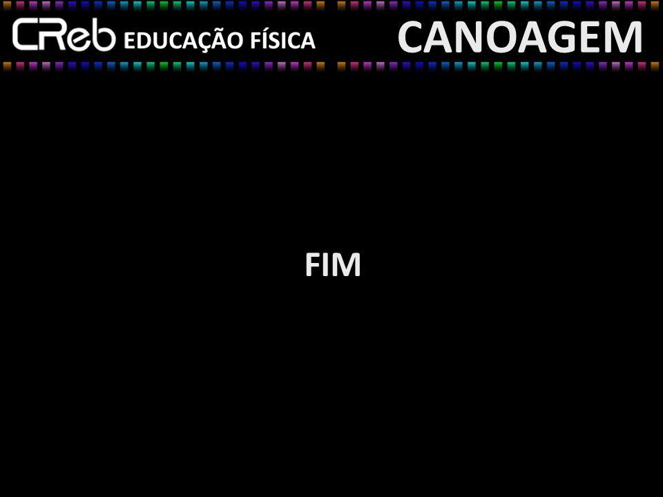 CANOAGEM FIM