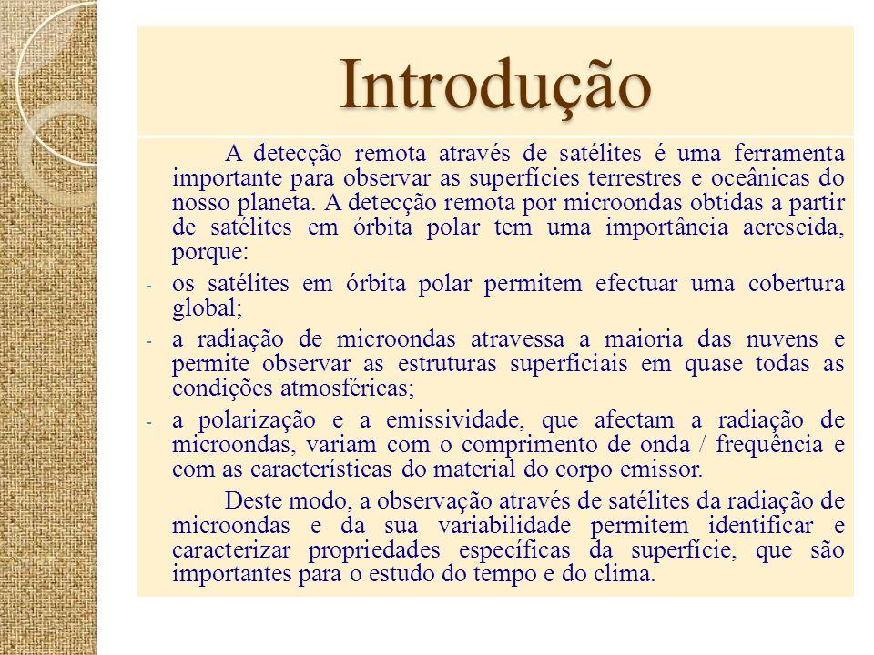 Descrição Geral do Módulo.