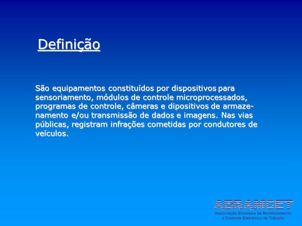 Portaria Denatran 26, de 30/06/2005, amplia novamente o escopo dos não-metrológicos também para o artigo 187 do CTB (transitar em locais e horários não permitidos pela regulamentação)Portaria Denatran 26, de 30/06/2005, amplia novamente o escopo dos não-metrológicos também para o artigo 187 do CTB (transitar em locais e horários não permitidos pela regulamentação) Portaria Inmetro 201, de 21/08/2006, enquadra a metodologia de acompanhamento dos equipamentos.Portaria Inmetro 201, de 21/08/2006, enquadra a metodologia de acompanhamento dos equipamentos.