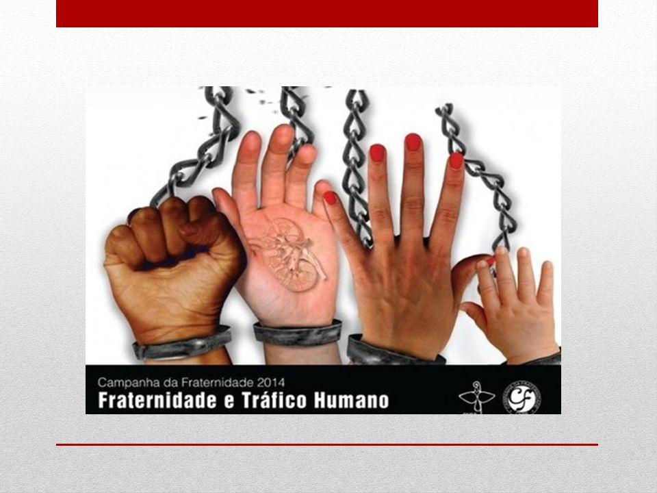 A Liberdade é um dom de Deus, oferta generosa à Humanidade desde sempre e, mais explicitamente, na pessoa do seu Filho, Jesus Cristo. O tráfico humano