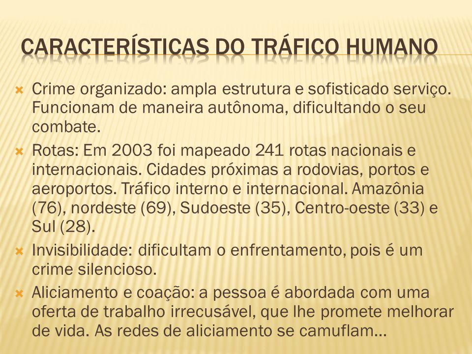 D E C RIANÇAS E A DOLESCENTES Na década de 80, quase 20 mil crianças brasileiras foram enviadas ao exterior para adoção. A situação de muitas ainda pe