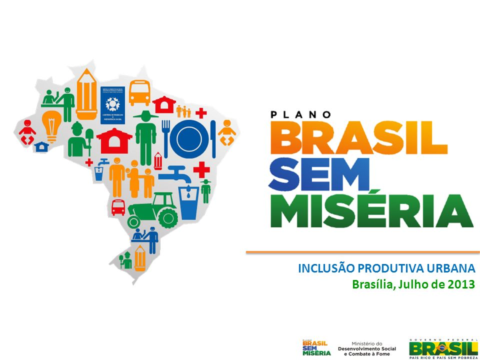 Consolidação do PRONATEC/BSM como estratégia de qualificação profissional para o público do CadÚnico, com prioridade para as pessoas em situação de extrema pobreza.