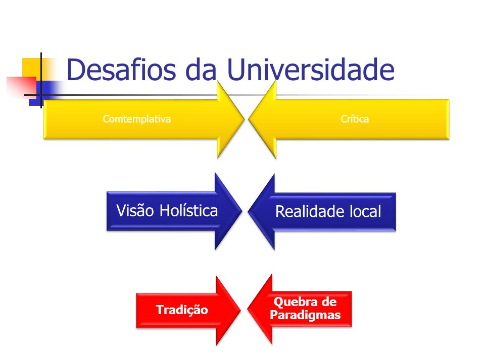 O Ensino Superior no Brasil Proliferação de instituições, a partir de 1998 Explosão do setor privado e Recentemente grande expansão do setor público federal (REUNI).