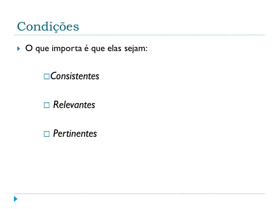 Três tipos: Taxonomia Descritiva Taxonomia para Gerenciamento de Dados Taxonomia Navegacional