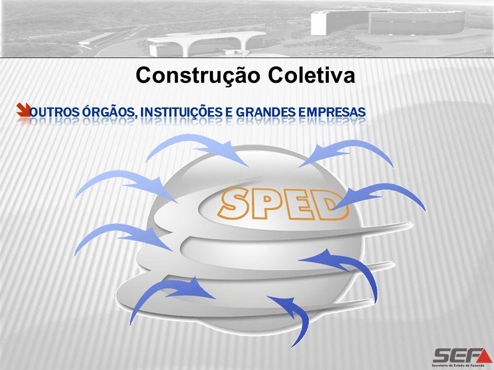 SUPERINTENDÊNCIA DE ARRECADAÇÃO E INFORMAÇÕES FISCAIS NF-e CT-e Abrangência Abrangência Disponibilização de aplicativo gratuito emissor de NF-e (http://www.nfe.fazenda.gov.br/portal/)http://www.nfe.fazenda.gov.br/portal/ Disponibilização de aplicativo gratuito emissor de CT-e (https://www.fazenda.sp.gov.br/cte/emissor/emissor.asp)https://www.fazenda.sp.gov.br/cte/emissor/emissor.asp
