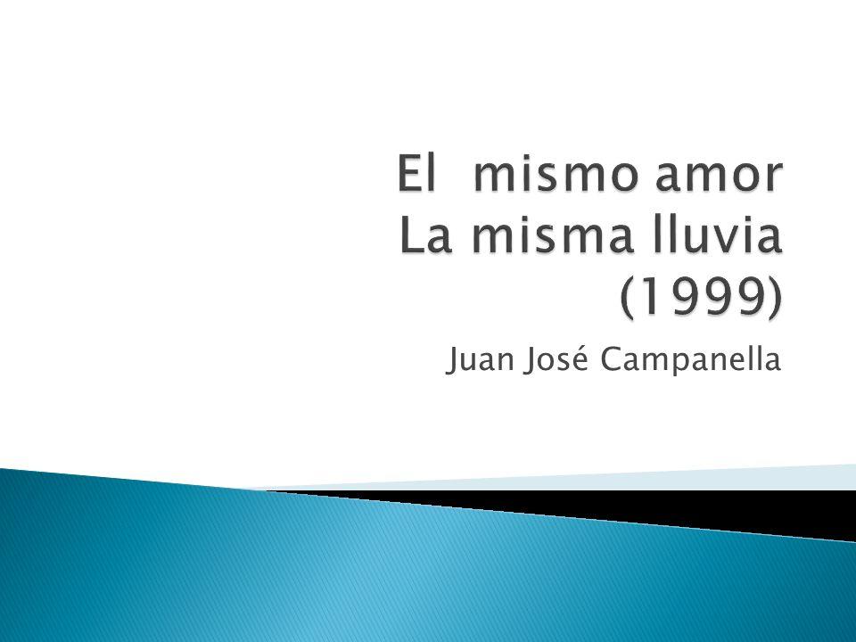 Juan José Campanella