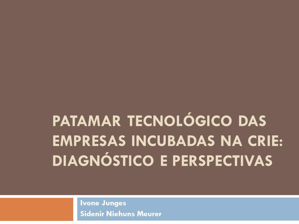 Introdução Diagnóstico tecnológico ferramenta identificar o patamar da tecnologia utilizada na empresa e gargalos nos subsistemas organizacionais.