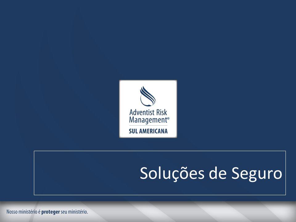 SEGUROS DE VIDA E ACIDENTES PESSOAIS