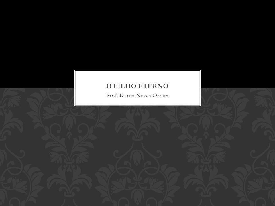 Escola Literária: Literatura contemporânea Ano de publicação: 2007 Gênero: Romance Temas: preconceito; Síndrome de Down; superação das diferenças; relação entre pais e filhos.