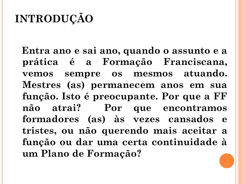 Frei Vitório Mazzuco OFM PAZ E BEM!