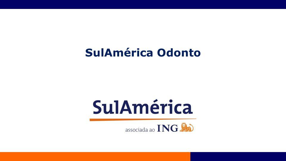 8 8 SulAmérica Odonto – Mercado Novo SulAmérica Odonto Regras de Comercialização Nova Folheteria